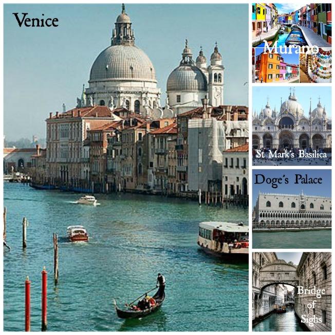 Italy tour day 10