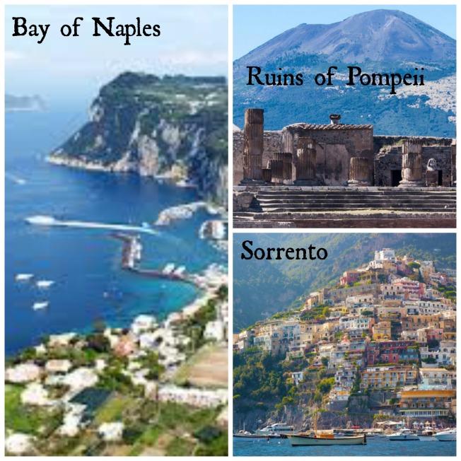 Italy tour day 5
