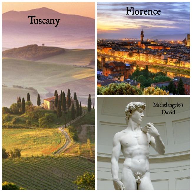 Italy tour day 7